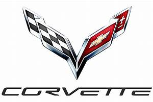 Corvette Logo Meaning and History, latest models | World ...