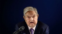George Soros Has Enemies. He's Fine With That. - The New ...