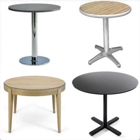 table de cuisine ronde table de cuisine ronde comment la choisir