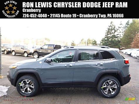 anvil jeep cherokee trailhawk 2015 jeep cherokee trailhawk 4x4 in anvil 593821 all