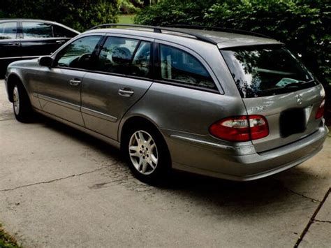 2004 mercedes benz e320 station wagon. FULL PART OUT: 2004 Mercedes Benz E320 4matic wagon for Sale in South Barrington, IL - OfferUp