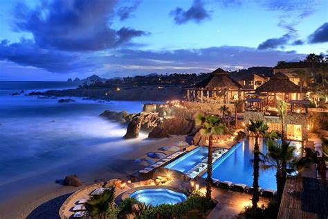 Best Resorts Cabo Cabo San Lucas Luxury Hotels In Cabo San Lucas Luxury