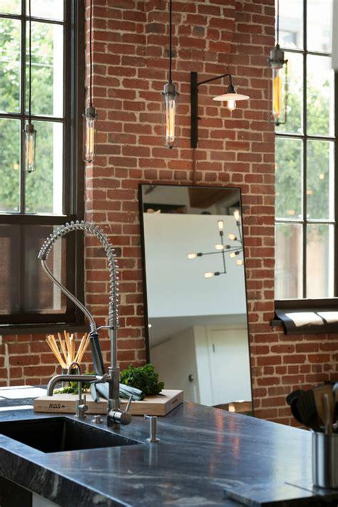 küche deko bilder industrie funktionale k 252 che die aussah wie eine noch