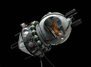 Vostok (spacecraft)