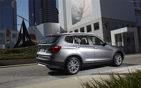 Bmw X3 Xdrive35i 2018 More Picture Widescreen Exotic Car