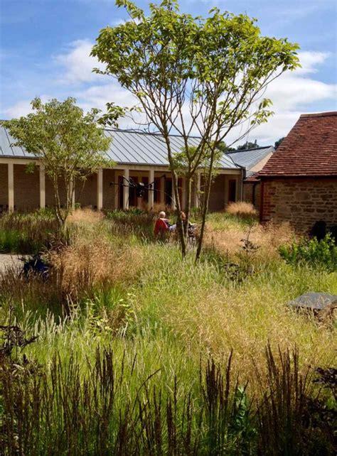 Why this Garden Works - Hauser & Wirth Garden - LJN Blog ...