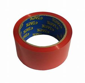 Packaging Tape Supplier > Clear & Buff Tape - Box Shop ...