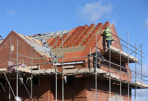 house building consultation on house building opens