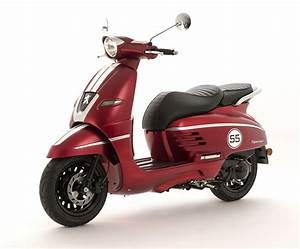Peugeot Scooter 50 : peugeot scooters nouveau coloris satin cherry pour le django 50 ~ Maxctalentgroup.com Avis de Voitures