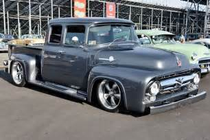 foose mustang parts extended 1956 ford f100
