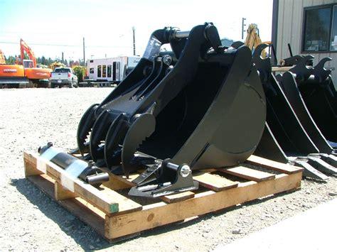 hydraulic thumb pics excavator thumb attachments