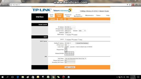 Cara ini digunakan untuk membobol password jaringan yang menggunakan router modem, misalnya indihome dan cara menemukan menu control panel bisa dilakukan di start menu atau dengan mengklik kanan tkamu. Cara Nembak Wifi Dengan Tp Link Td W8151n - Dapatkan Data