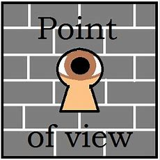 Point Of View Clip Art Cliparts