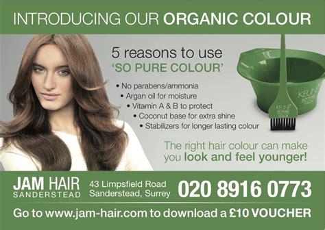 Hair Colour Salon Croydon