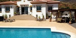 location villa avec piscine espagne maryloulocation villa With location villa andalousie avec piscine