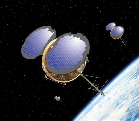 For UCAR's Thomas Bogdan, COSMIC-2 is Worth the Fight