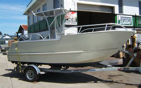 Images of Aluminum Boats Saltwater