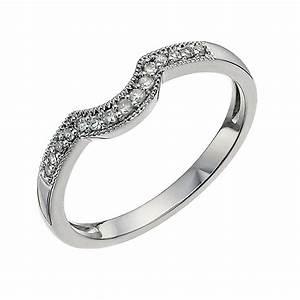 wedding horseshoes etc images With horseshoe shaped wedding rings