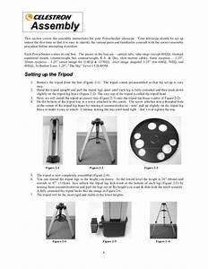 Celestron Powerseeker 114eq Instruction Manual