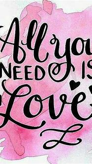 ALL YOU NEED IS LOVE 💛💚 – SH1RTS & SUGAR
