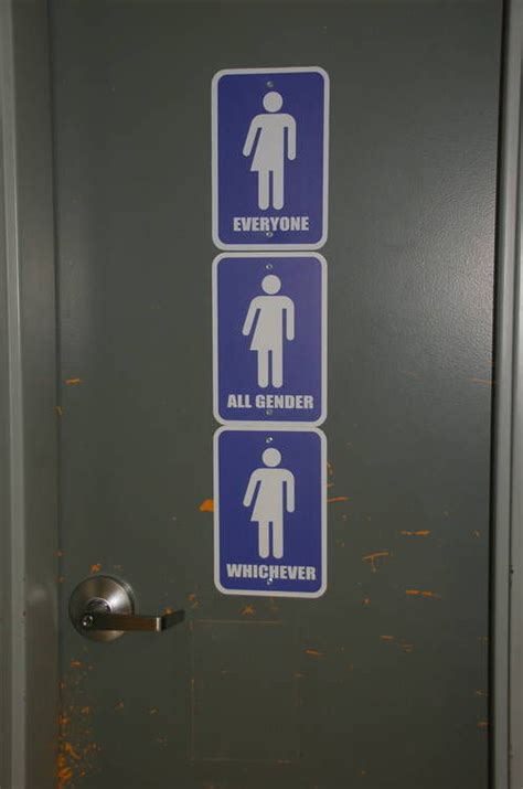 Gender Neutral Bathrooms In Schools by Gender Neutral Bathrooms Created At Area Schools News