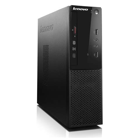 pc bureau intel i5 lenovo thinkcentre s500 10hs0033fr pc de bureau lenovo