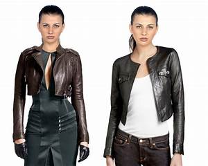 Ideal Weight Women 4 Options For Women S Leather Jackets Coats And More