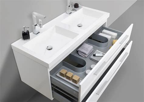 doppelwaschtisch mit unterschrank 120 doppelwaschtisch 120 cm mit unterschrank evermite waschbecken made in germany designbaeder