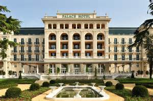 stunning neoclassical palace hotel architecture design