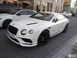 Bentley Continental Supersports : bentley continental supersports coup 2018 14 november 2017 autogespot ~ Medecine-chirurgie-esthetiques.com Avis de Voitures