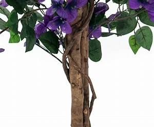 Getrocknete Blüten Kaufen : bougainvillea mit lavendel farbigen bl ten 150cm kaufen ~ Orissabook.com Haus und Dekorationen