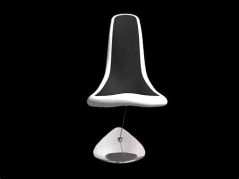 magno floating concept chair youtube