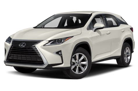 lexus rx  specs price mpg reviews carscom
