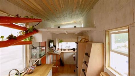 Tiny House Big Living Smart Design Features From Itsy