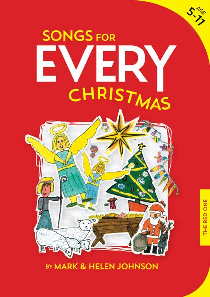 Songs For Every Christmas  Christmas Songbook  Out Of The Ark Music