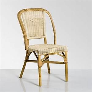 Salon De Jardin Rotin Naturel : chaise de jardin rotin naturel kok albertine tout pour le repos bien tre fauteuil ~ Melissatoandfro.com Idées de Décoration