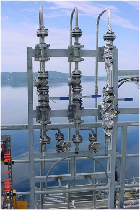 utility stations piping layout  piping engineering world