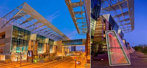 Phoenix Convention Center Expansion Populous