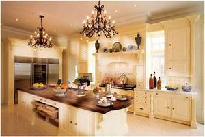 5 ideas for decorating above kitchen cabinets 781