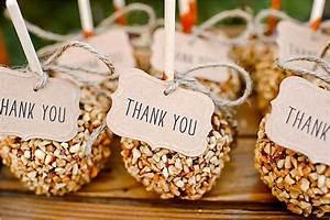 6 Fall Wedding Ideas We Love, Love, Love