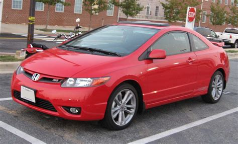 best honda civic si fast cars top honda civic si wonderful car