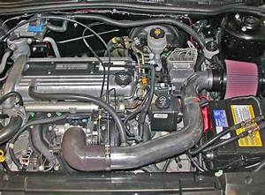 Add 5 39 Hp To Chevy Cavalier Ecotec And Pontiac Sunfire Ecotec In 2003 Chevy Cavalier Engine