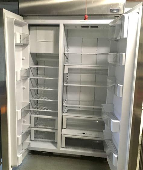 ge monogram refrigerator repair  cooling prime hvac appliance repair