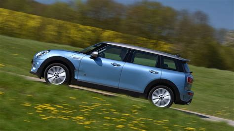 mini clubman cooper sd   review car magazine