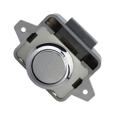 Rv Cupboard Door Latches by 26mm Push Lock Latch Button Catch Lock Motorhome Rv