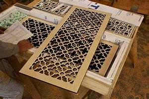 decorative wood lattice panels iron blog With kitchen cabinets lowes with wood lattice wall art