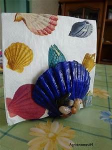 Atelier Du Nord Attignat : atelier bricolage avec des coquillages page 3 ~ Premium-room.com Idées de Décoration
