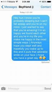 boyfriend texts late at night - Google Search | Bae ...