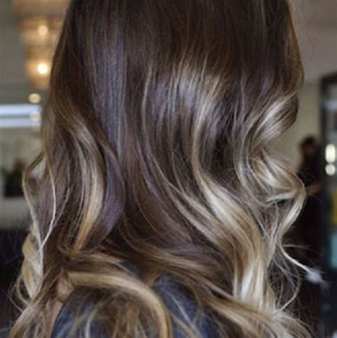 intense chestnut hair color shade tones  youll