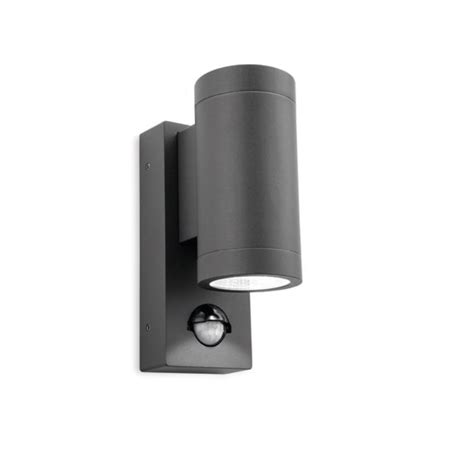 firstlight shelby outdoor 2 light led wall light in